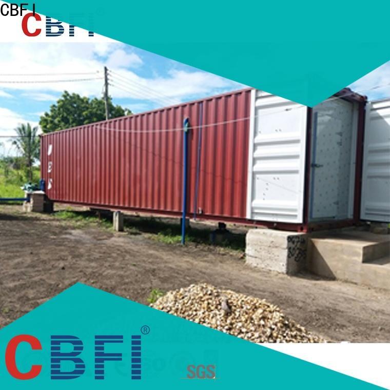 professional cold room design for wholesale for fruit storage