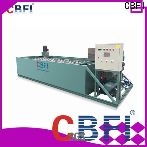 CBFI flake ice machine manufacturing for cooling