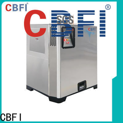 good-package buy ice machine ice vendor for water pretreatment