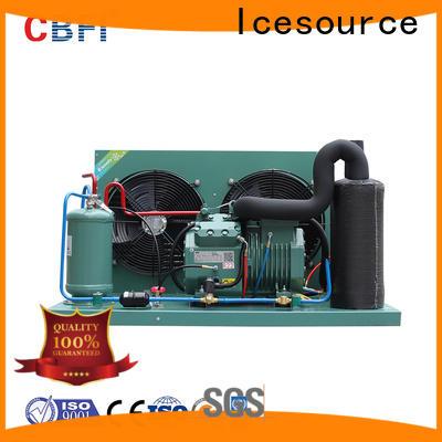 CBFI series ice manufacturing machine long-term-use for ice machines