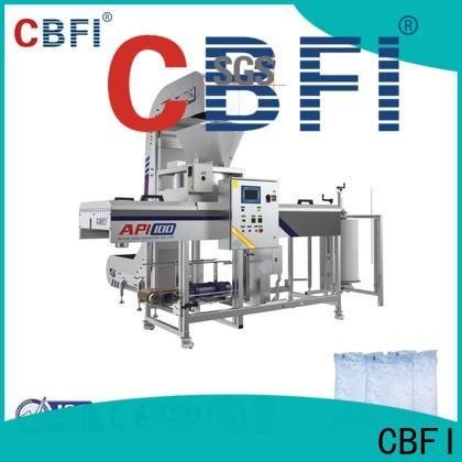 CBFI plants wholesale ice machine long-term-use