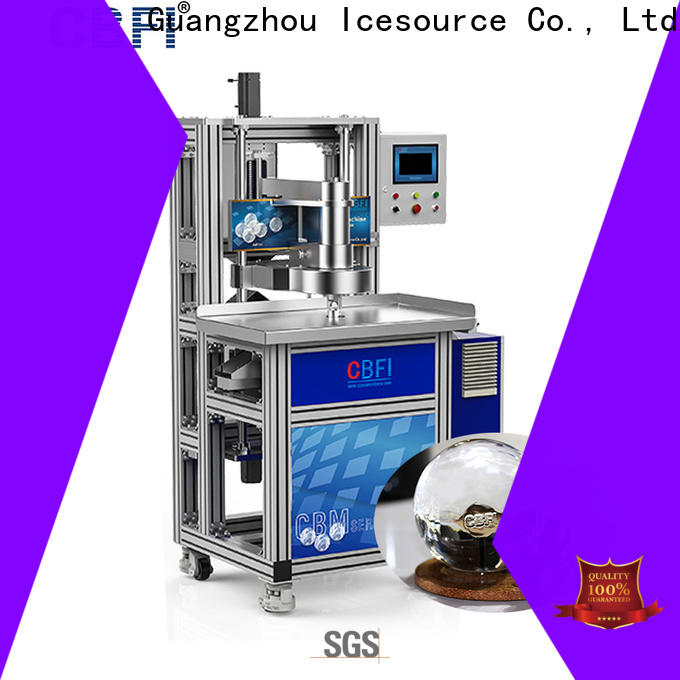 luxury italian water ice machine highend free quote for ice sculpture