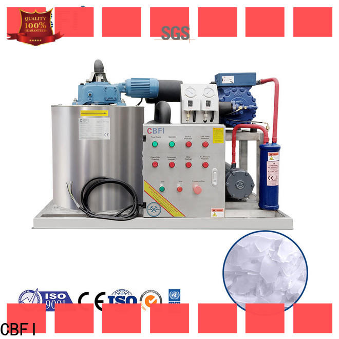 high-quality flake ice making machine price flake supplier for ice making