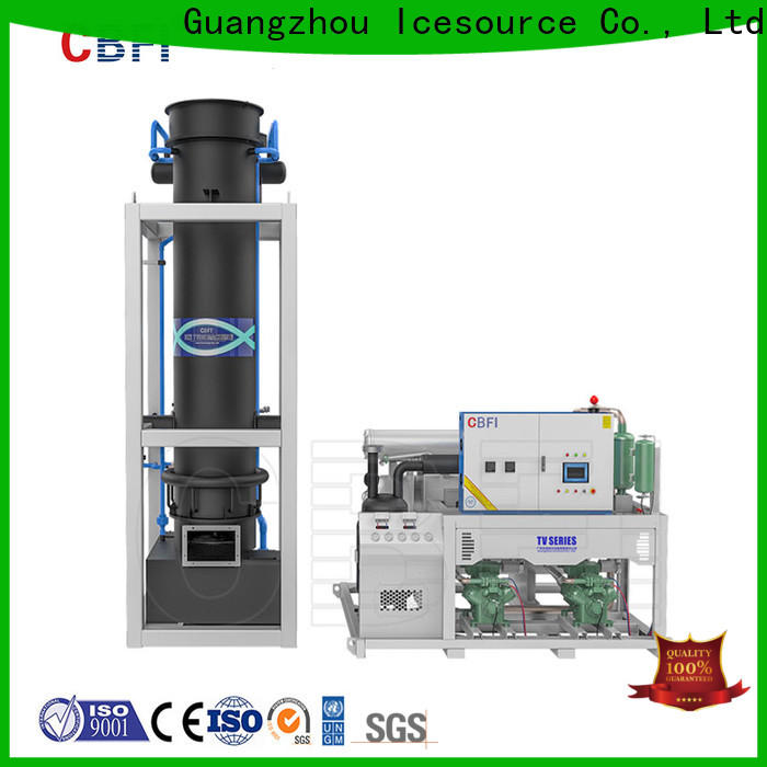 commercial ice maker machine producer for ice sculpture