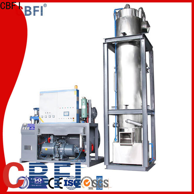 professional commercial ice maker free design for ice making