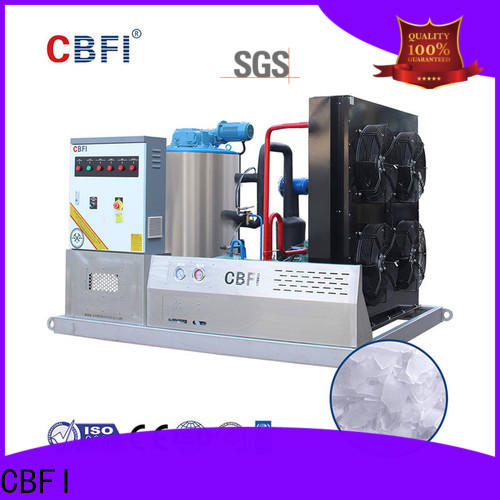 durable flake ice machine commercial ice free design for ice making