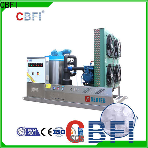 good-package flake ice making machine price goods bulk production for supermarket