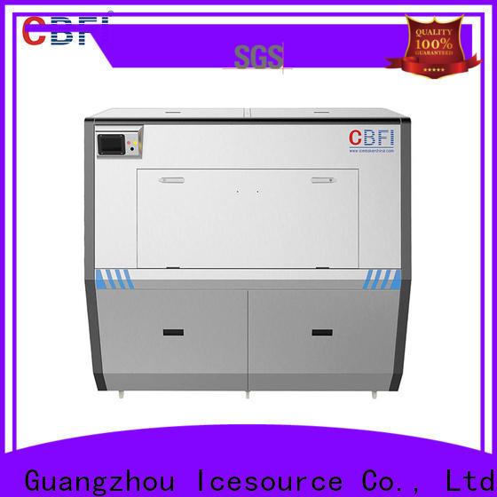 CBFI professional Pure Ice Machine order now