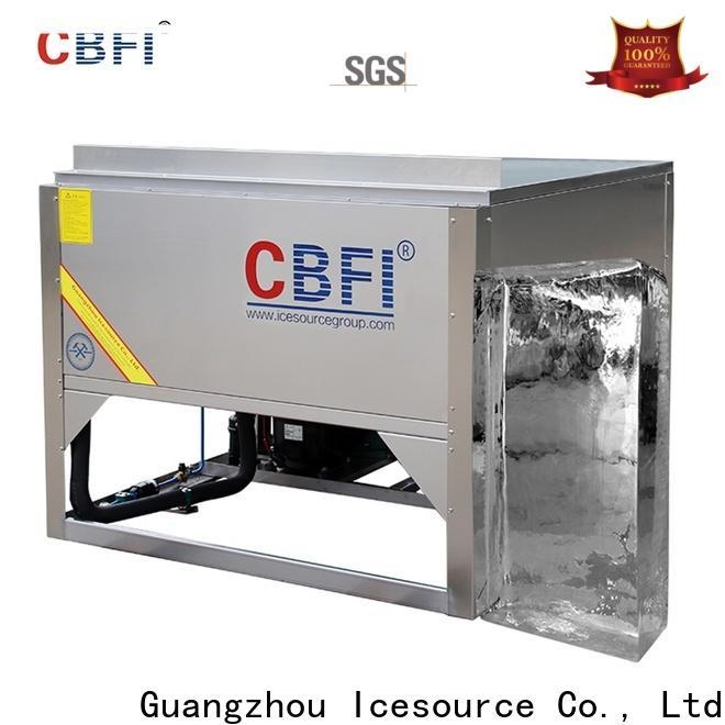 large capacity ice machine maintenance sphere manufacturing