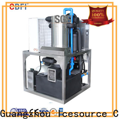 CBFI durable ice machine for sale manufacturer for ice making