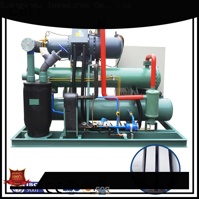 high-quality industrial ice making machine in china for summer