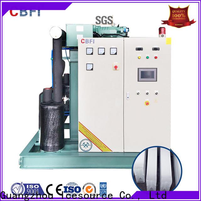 CBFI polar ice machine type for cooling
