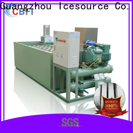 high-end best ice block making machine long-term-use for ice sculpture
