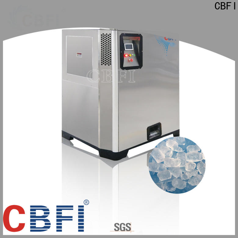 CBFI best nugget ice maker in china for high-end wine