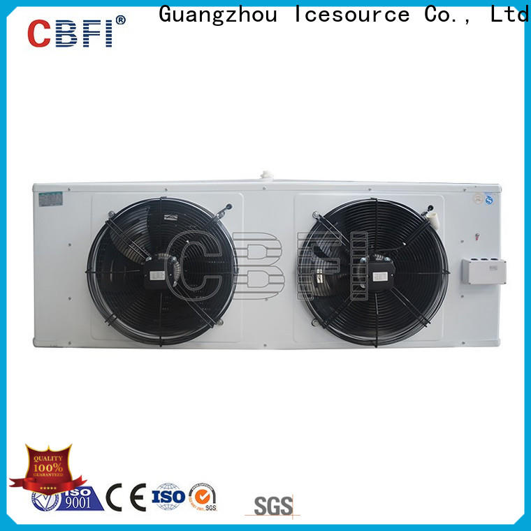 CBFI high-end cold room for sale for wholesale for freezingg
