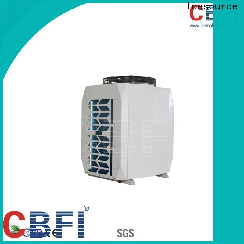 CBFI durable cold room installers plant for cold drink