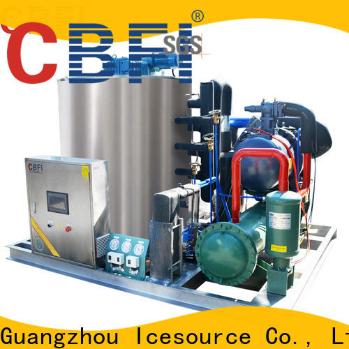 high-perfomance flake machine plant from manufacturer