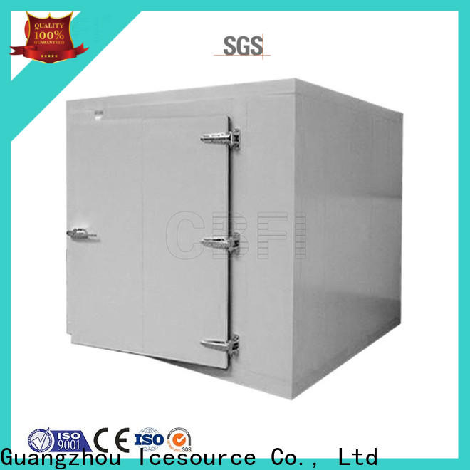 CBFI mobile cold room for sale check now for cold drink