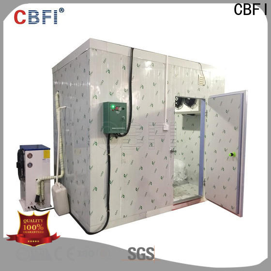 high technique mobile cold room for sale bulk production for high-end wine