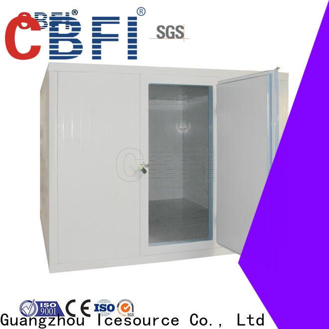 CBFI freezer room type for freezingg