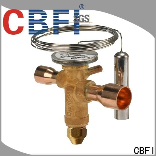 CBFI best water filter type for cold drink