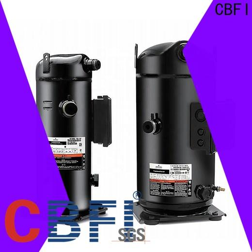 CBFI water purifier free design for ice sculpture