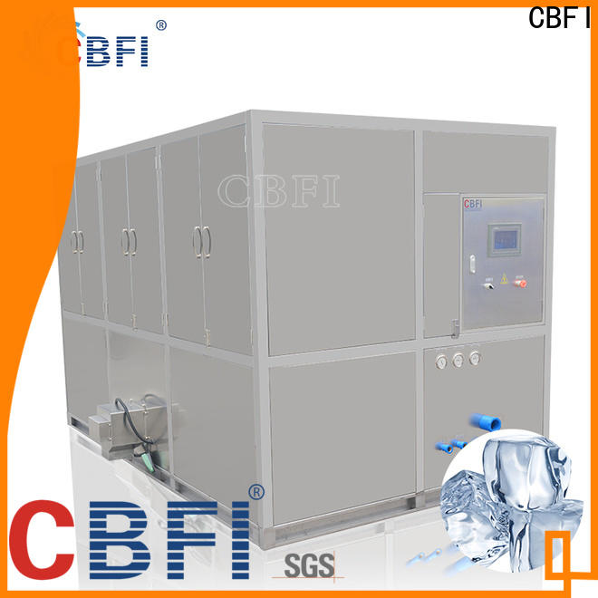 advanced technology ice cube maker machine free quote plant