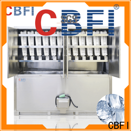 CBFI round ice cube maker long-term-use at discount