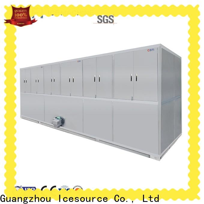cost-effective round ice cube maker bulk production factory price