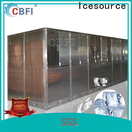 CBFI advanced technology cube ice machine type free design