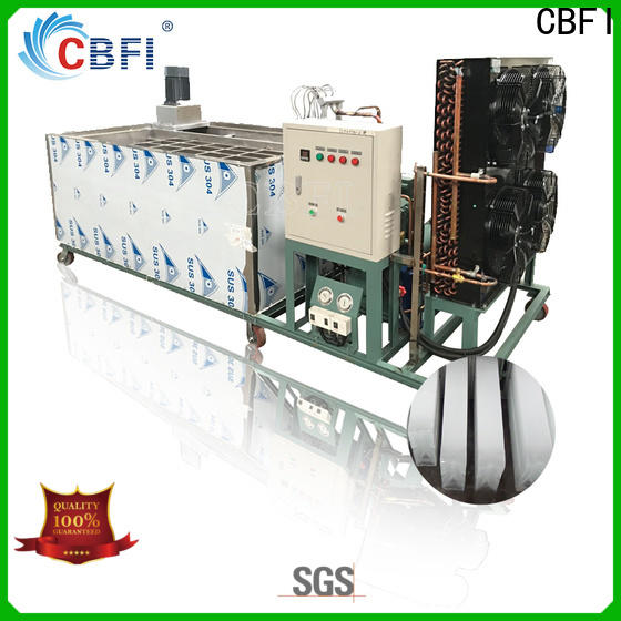 CBFI automatic ice block machine long-term-use for cold drink