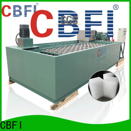 easy to use commercial block ice maker order now for cold drink