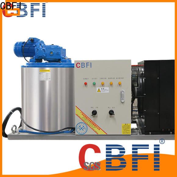 CBFI flake ice free design long-term-use