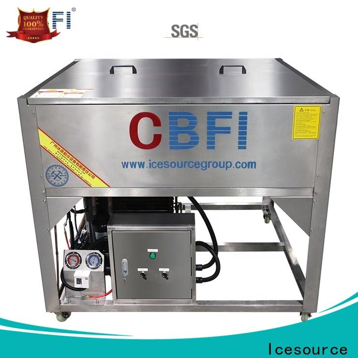 CBFI day clear ice ball maker machine long-term-use for ice sculpture