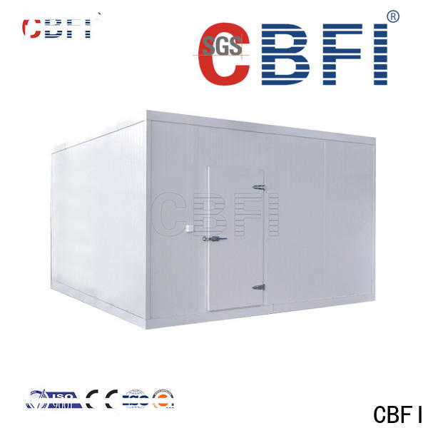 CBFI mobile coolroom for sale order now for freezingg