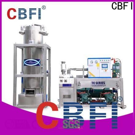 CBFI kitchenaid ice maker free design for ice making