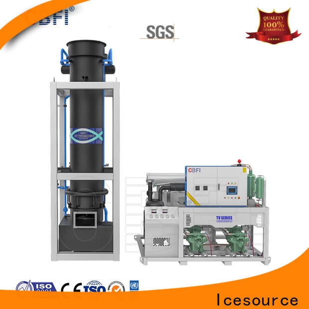 CBFI under counter ice maker manufacturer for ice making