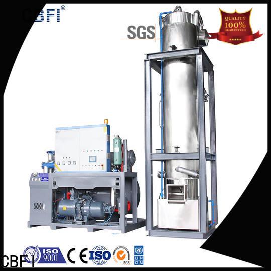 CBFI portable ice maker producer for restaurant