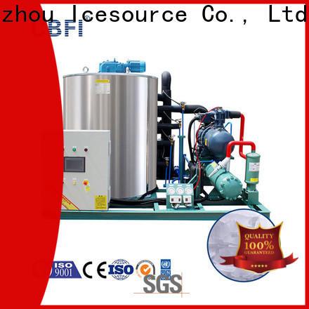 best flake ice making machine price aquatic supplier for supermarket