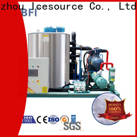 best flake ice making machine price aquatic supplier for supermarket