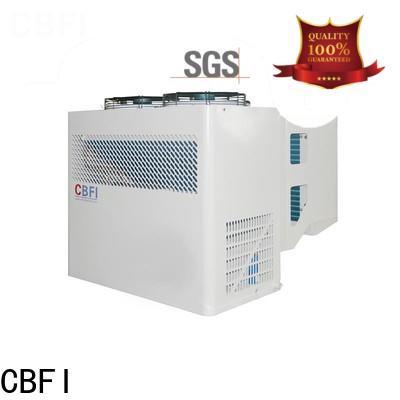 CBFI cbfi ice machine pump factory price for ice bar