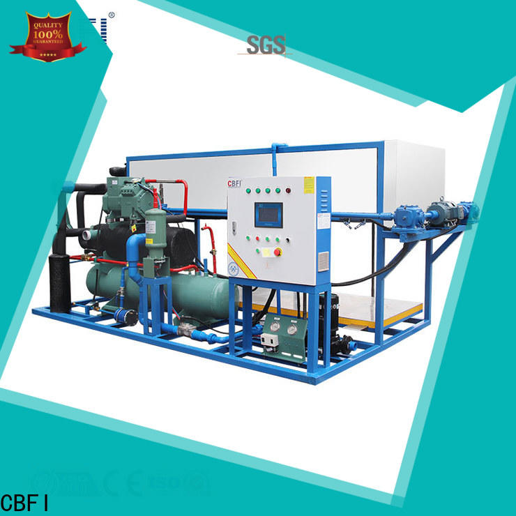 widely used block ice machine maker machine free design for freezing
