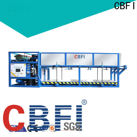 high reputation flake ice machine for sale auto supplier for vegetable storage