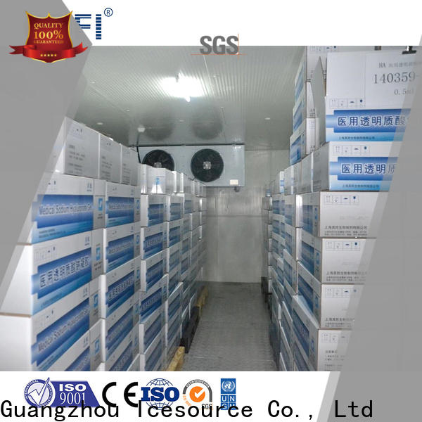 professional medical cold room factory price in summer
