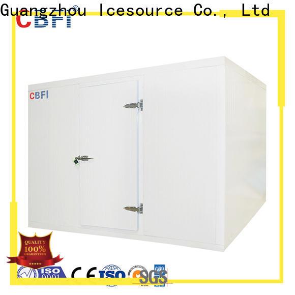 CBFI best cold storage room for fruit and vegetables order now for vegetable storage
