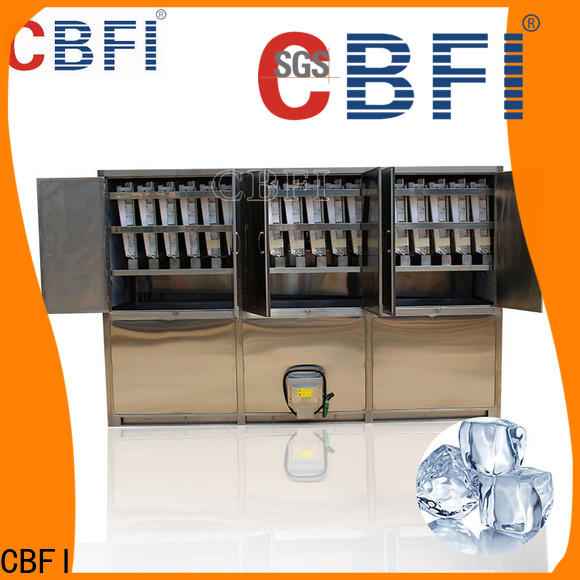 CBFI advanced technology clear ice cube maker for wholesale for wholesale