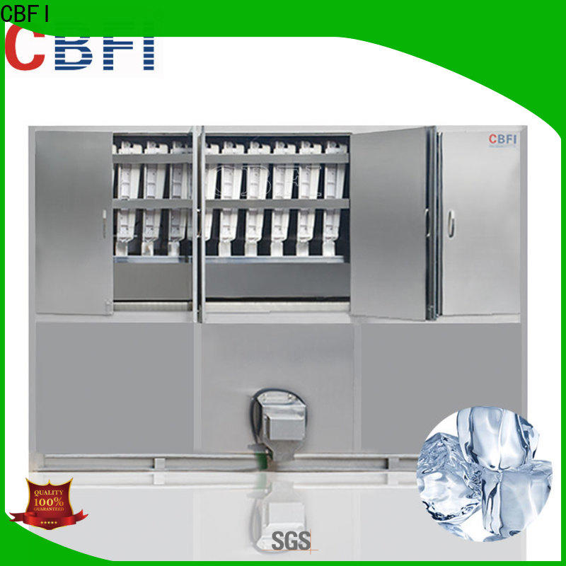 cost-effective ice maker for whiskey long-term-use free quote