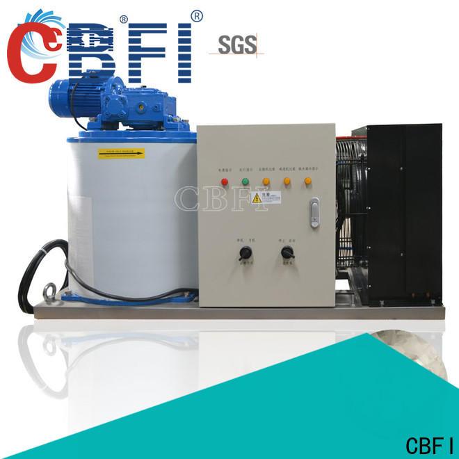 CBFI high-perfomance flake machine check now check now