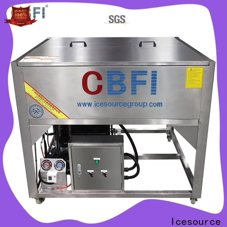 CBFI clear best clear ice cube maker free quote for ball ice making