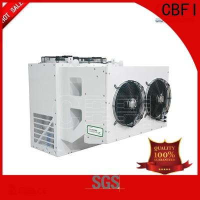 CBFI durable cold storage room factory price for freezingg